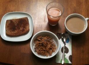 5.28.13 Breakfast