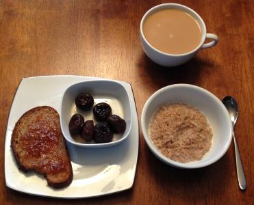 10.6 Breakfast