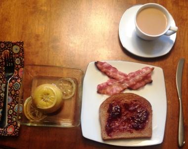 11.10.13 Breakfast 2