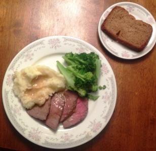 11.10.13 Dinner