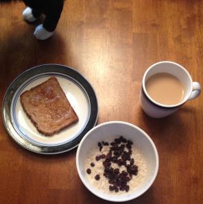 11.17.13 Breakfast