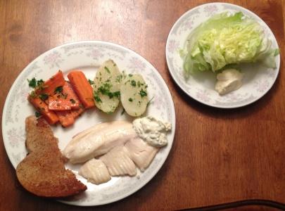 11.19.13 Dinner