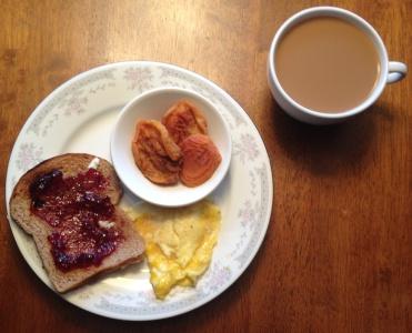 11.21.13 Breakfast