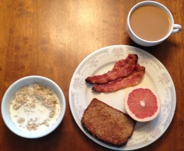 12.14.13 Breakfast
