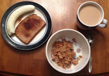 12.22.13 Breakfast