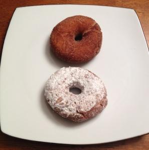 128 Doughnuts