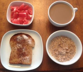 1.14.14 Breakfast