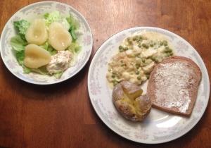 2.17.14 Dinner