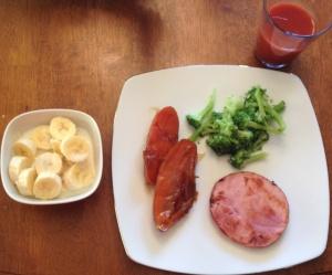 3.10.14 Dinner