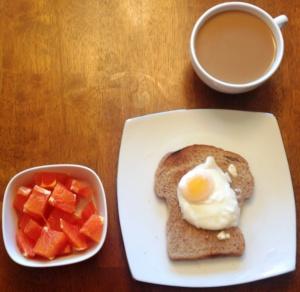 3.17.14 Breakfast