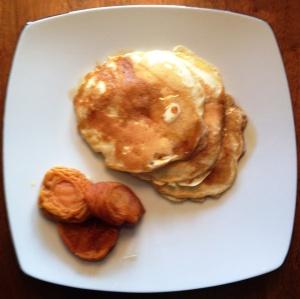 3.31.14 Breakfast