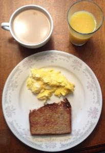 7.10.14 Breakfast