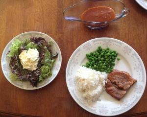 7.10.14 Dinner