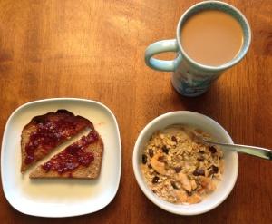 7.18.14 Breakfast