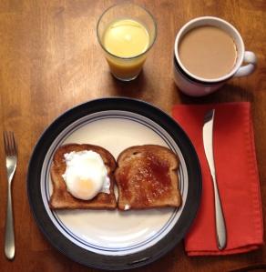 9.16.14 Breakfast
