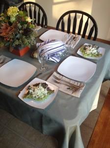 9.16.14 Dinner 2