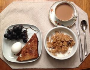 10.18.14 Breakfast