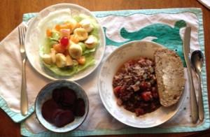 10.18.14 Dinner