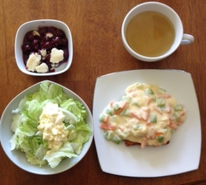 10.18.14 Lunch