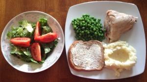 10.5.14 Dinner