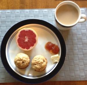 11.20.14 Breakfast