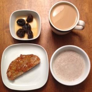 11.21.14 breakfast
