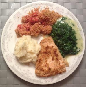 11.21.14 Dinner